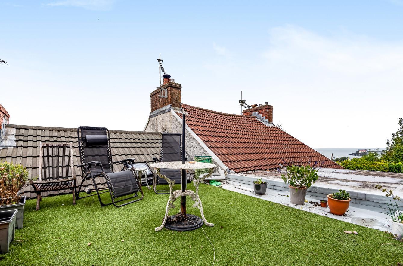 Clifton Terrace, Mumbles, Swansea, SA3 4EJ